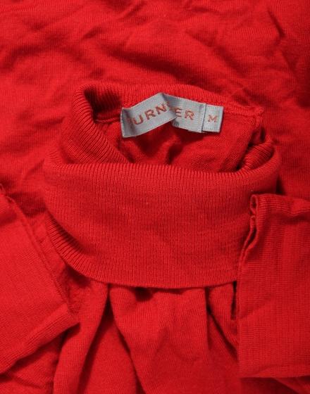 Дамски пуловер Turnover
