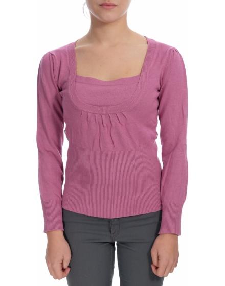 Дамски пуловер Forever Flower