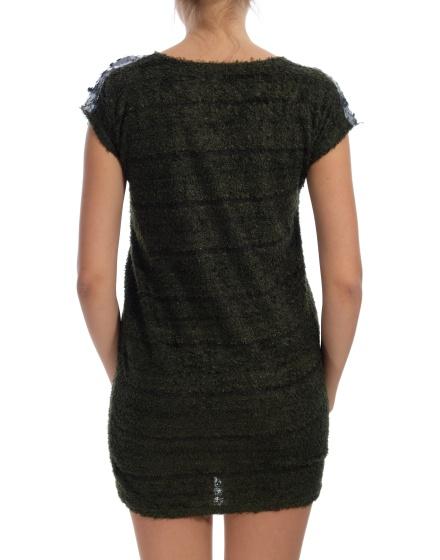Дамска рокля Shikka