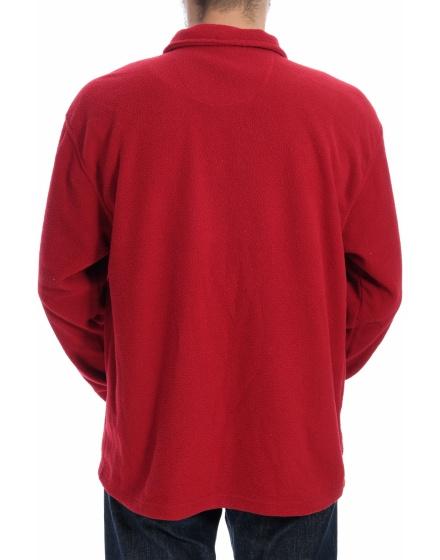 Поларена блуза