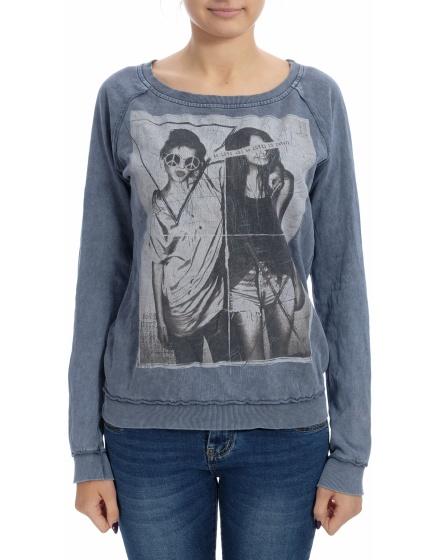 Дамска блуза Seven Sisters