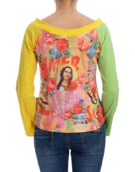 Дамска блуза Vila