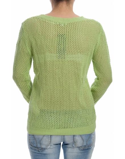 Дамски пуловер Cache Cache