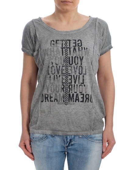 Дамска тениска Eksept