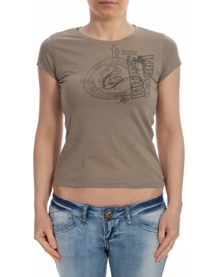 Дамска тениска Green Point