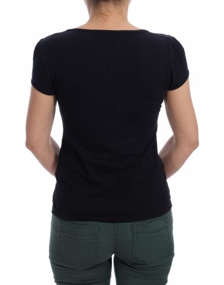 Дамска блуза с къс ръкав Ups!