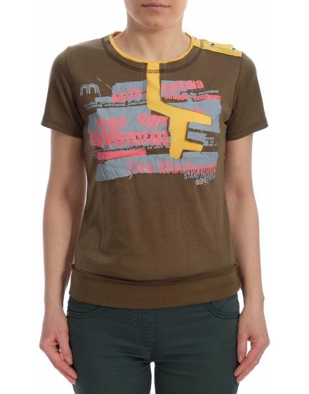 Дамска тениска Ruby