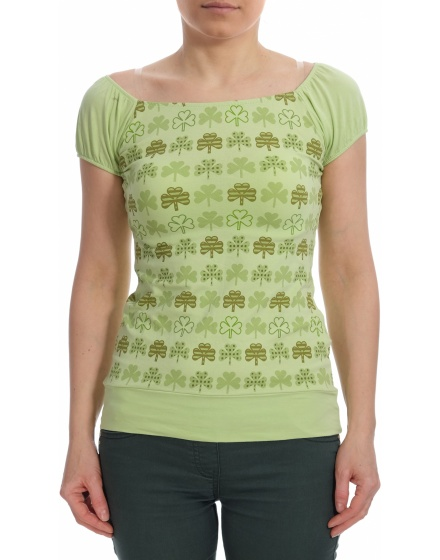 Дамска тениска TNS
