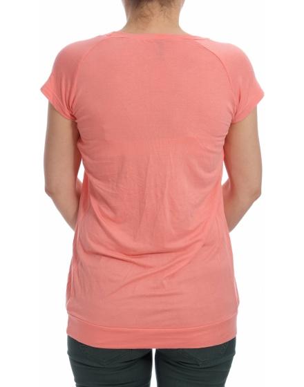 Дамска блуза с къс ръкав Ann Christine