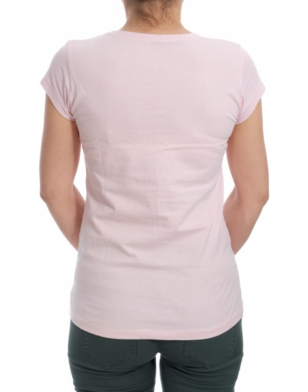 Дамска тениска Purpless
