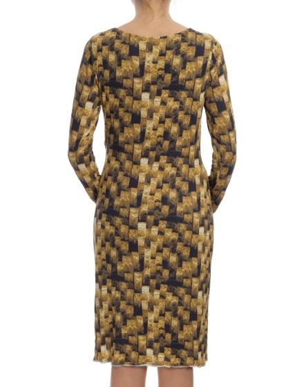 Дамска рокля Turnover