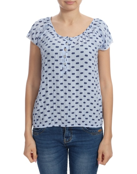 Дамска блуза Bellnia