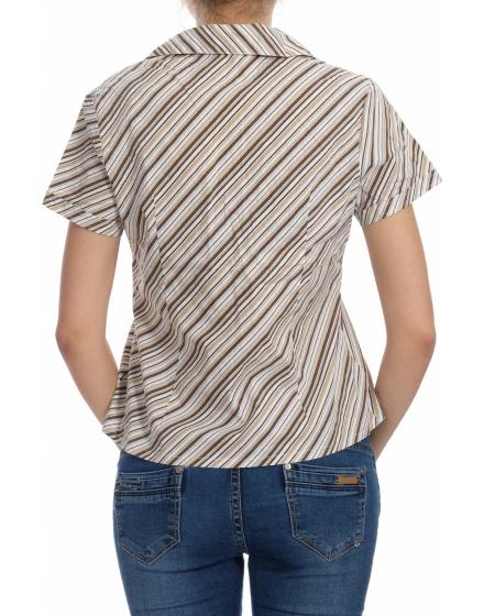 Дамска блуза с къс ръкав Lisa Marie