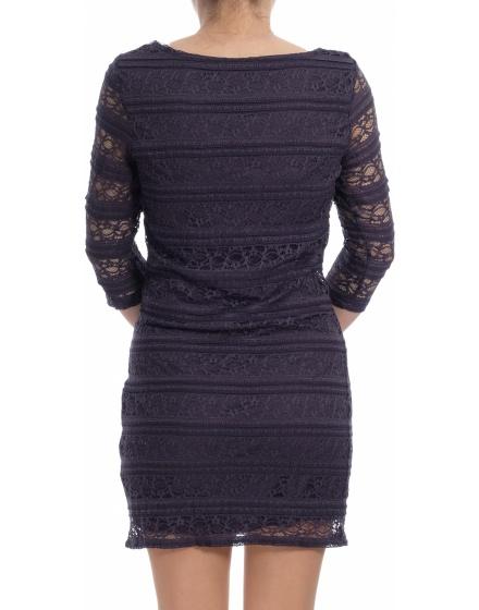 Дамска рокля Fishbone