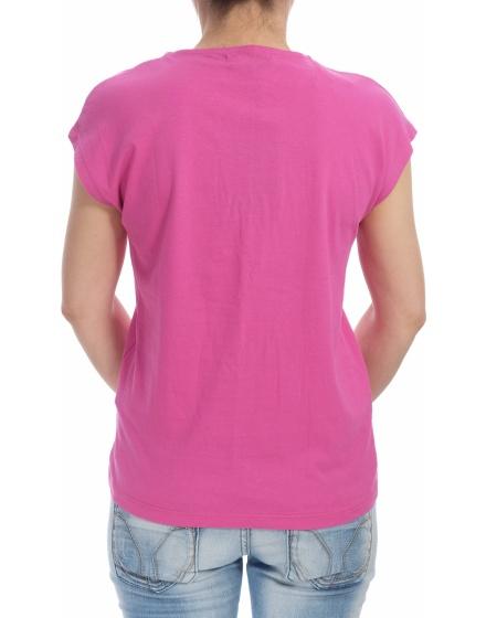 Дамска блуза с къс ръкав Mohito