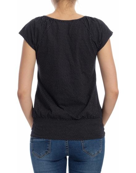 Дамска блуза с къс ръкав MK