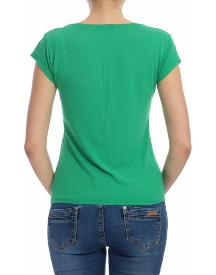 Дамска тениска Fo-ra