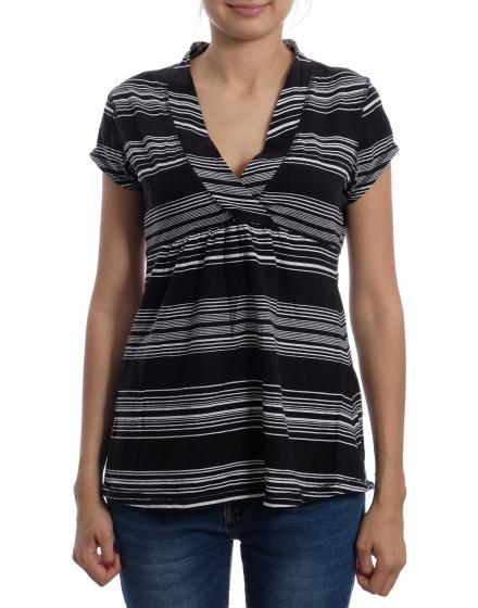 Дамска блуза с къс ръкав H&M Mama