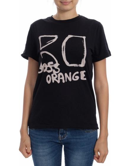 Дамска тениска Boss Orange