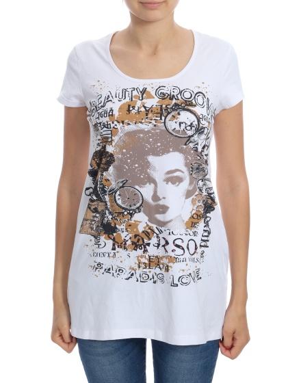Дамска тениска Up Fashion