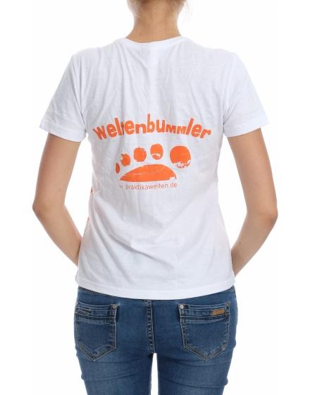 Дамска тениска Stedman