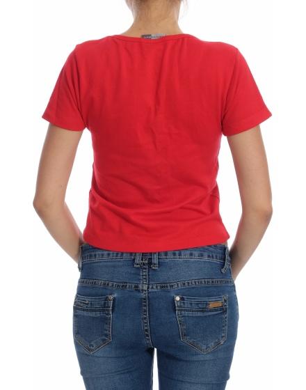 Дамска тениска Promodoro