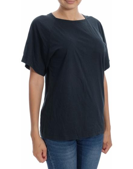 Дамска блуза с къс ръкав Cosy Cotton