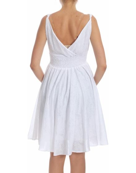 Дамска рокля Eponge