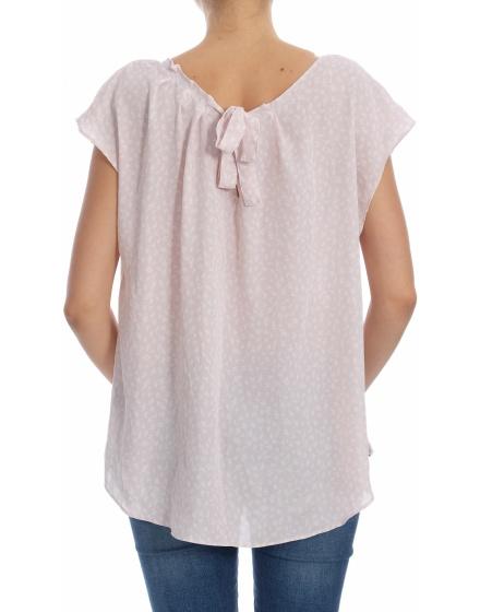 Дамска блуза с къс ръкав Lauren Conrad
