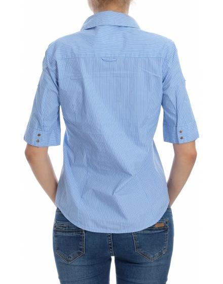 Дамска риза с къс ръкав Formul@