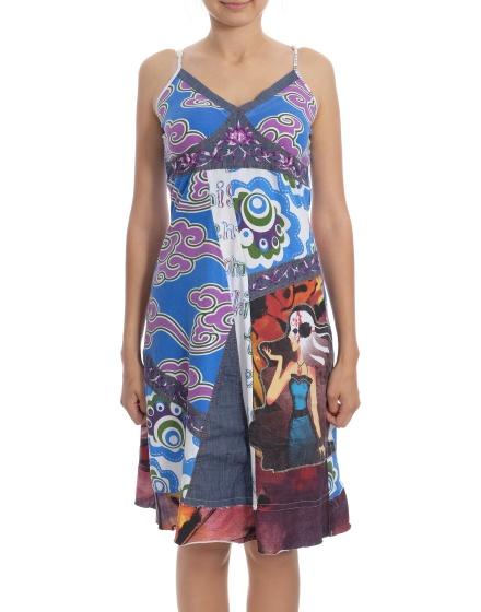 Дамска рокля Frime