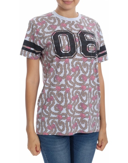 Дамска тениска Panuu