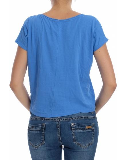 Дамска блуза с къс ръкав FB Sister
