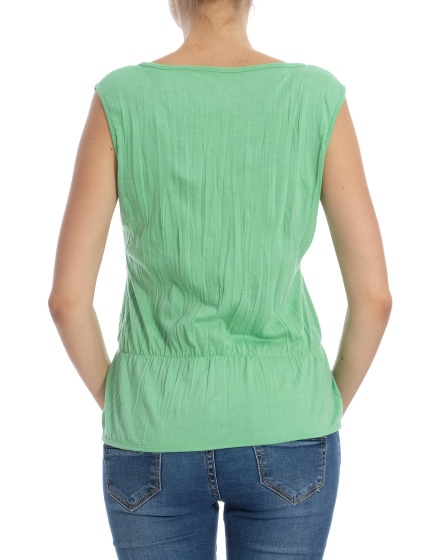 Дамска блуза с къс ръкав FF Club