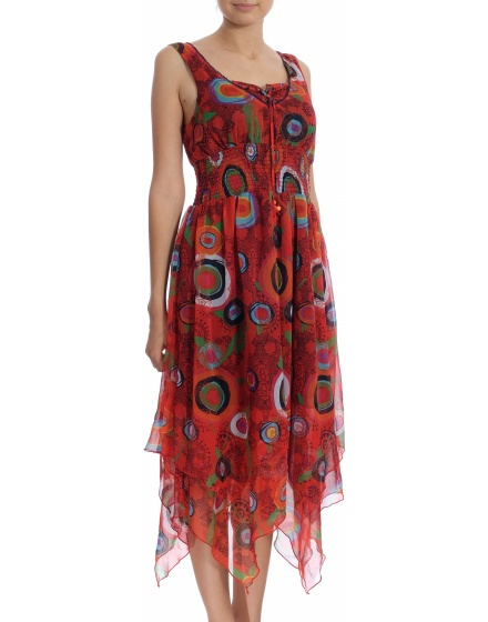 Дамска рокля Clara Vitti