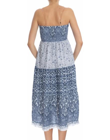 Дамска рокля Flash Lights