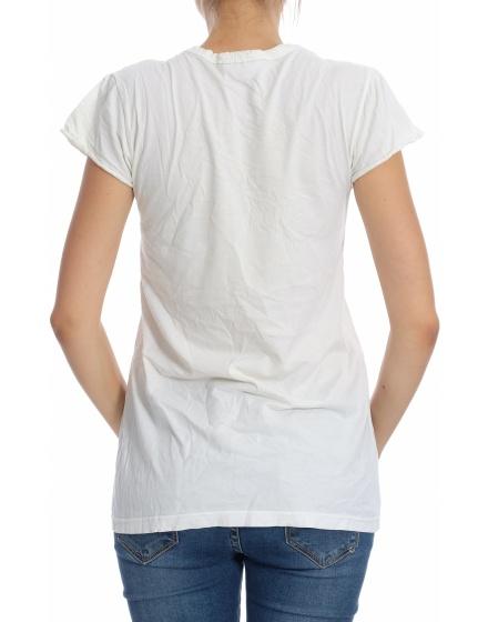 Дамска блуза с къс ръкав Beat