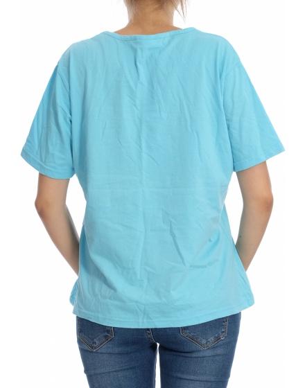 Дамска тениска CLC