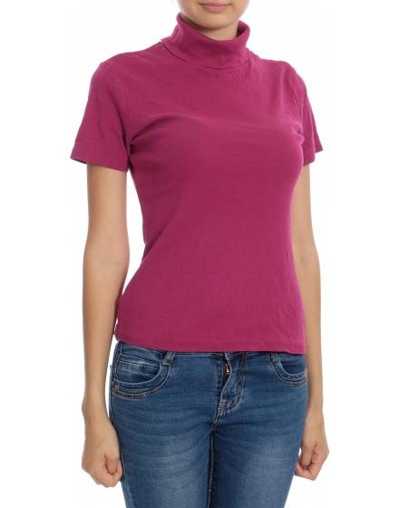 Дамска блуза с къс ръкав Street One