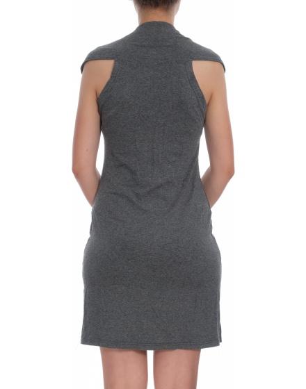 Дамска рокля Cacadu