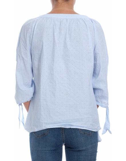 Дамска блуза с къс ръкав s.Oliver