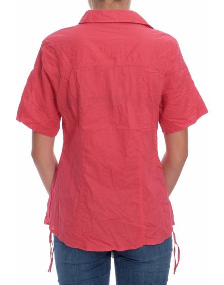 Дамска риза с къс ръкав Cheer