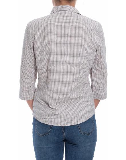 Дамска риза с къс ръкав Vunic