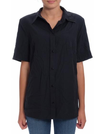 Дамска риза с къс ръкав C.A.N.D.A