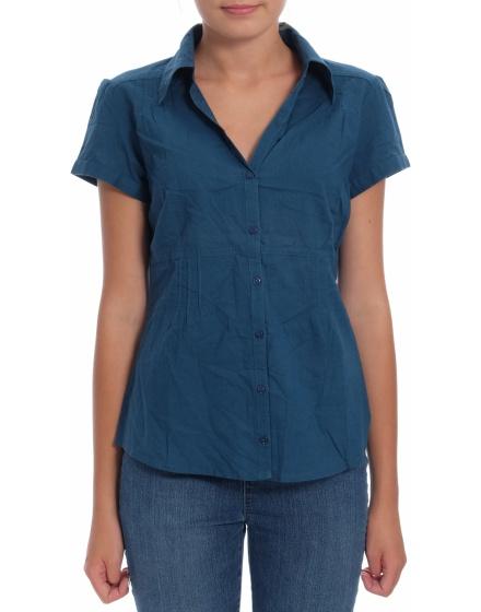 Дамска риза с къс ръкав Zero