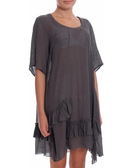 Дамска рокля Mingel