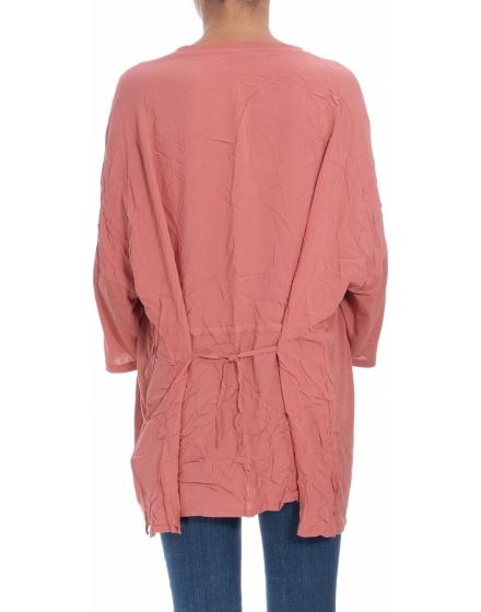 Дамска блуза с къс ръкав Yessica
