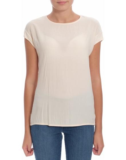 Дамска блуза с къс ръкав Opus