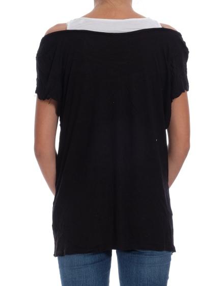 Дамска блуза с къс ръкав Tweety!