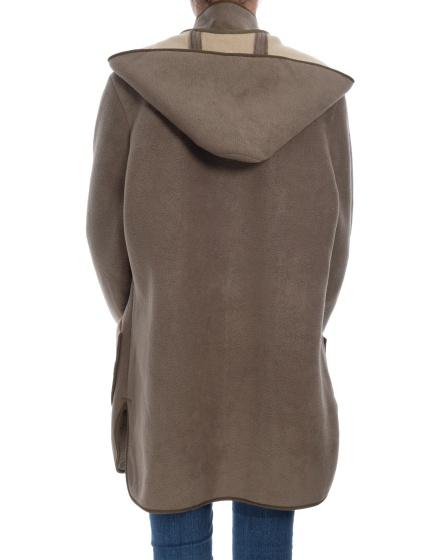 Дамско палто Bafio